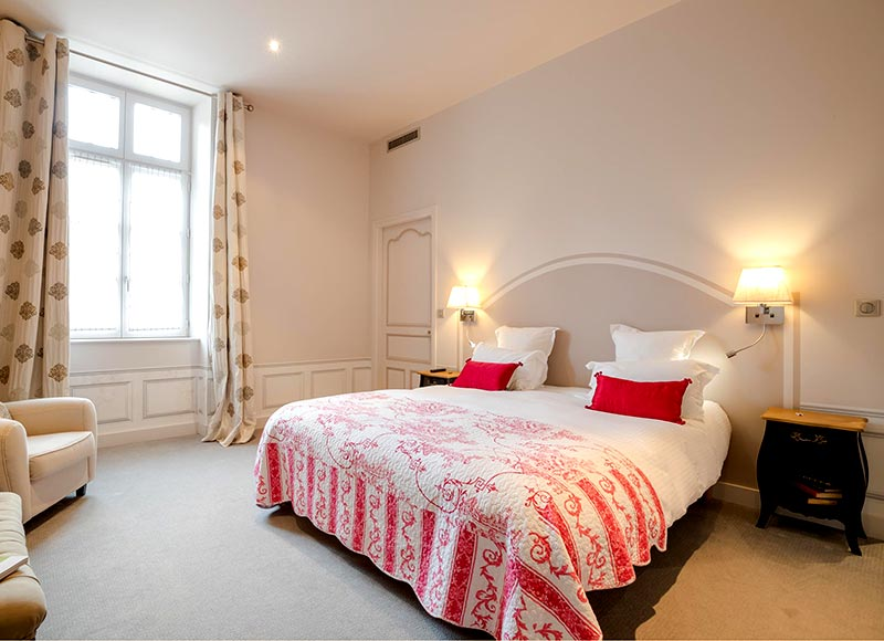 B&B room beaune n°2