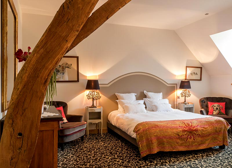 B&B room beaune n°3
