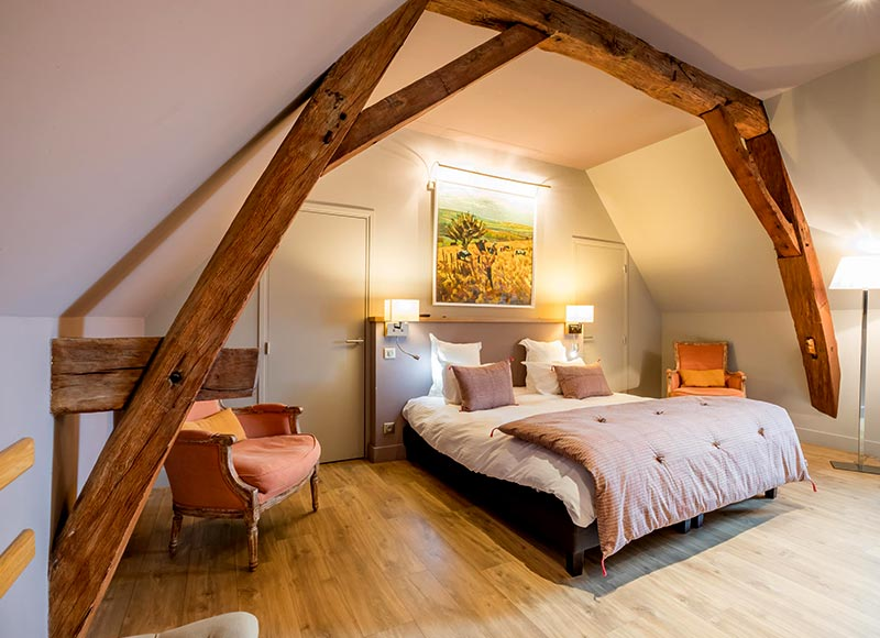 B&B room  beaune n°4