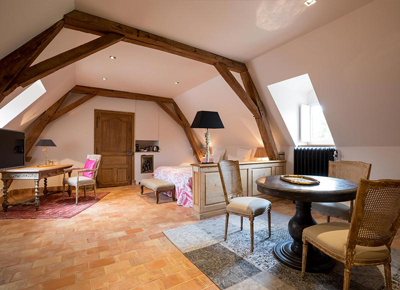 B&B room  beaune n°5